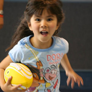 We believe that children who are exposed to physical activity gain the confidence and skills needed to succeed in life.
